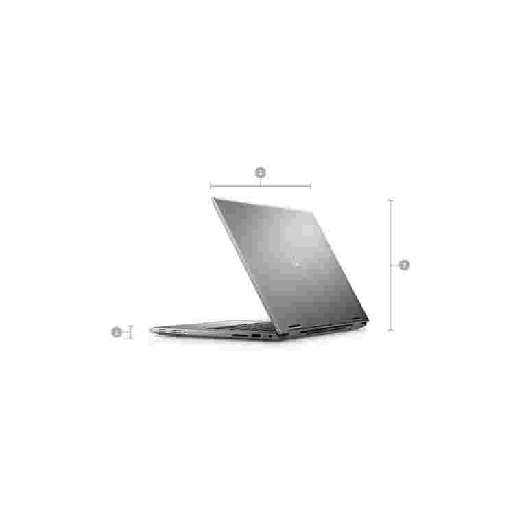 Dell Inspiron 5368 Touch screen 13.3 inch Windows 10 | Siêu mỏng