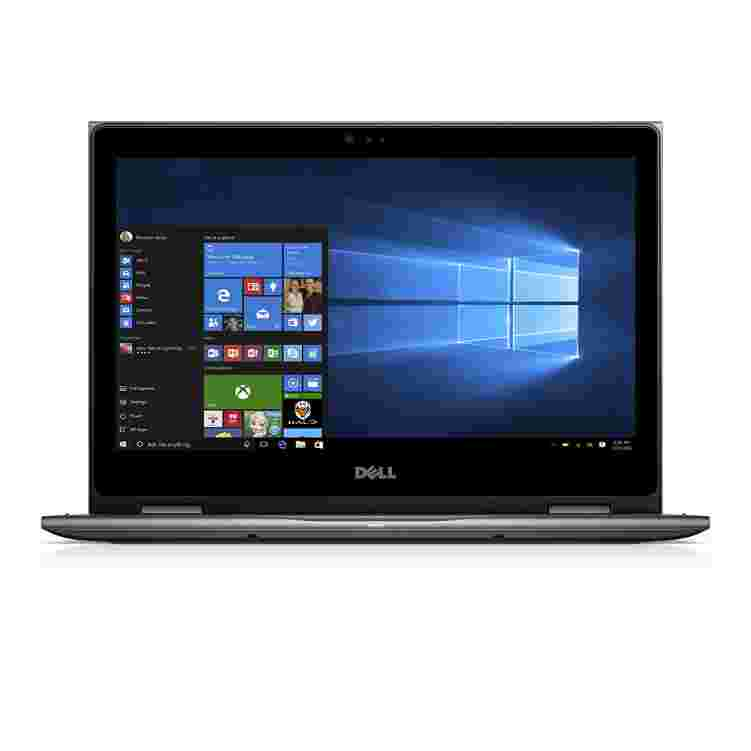 Dell Inspiron 5378 Signature Edition Core i7 7500u Ram 8GB SSD 256GB 13.3inch FHD Touch Windows 10