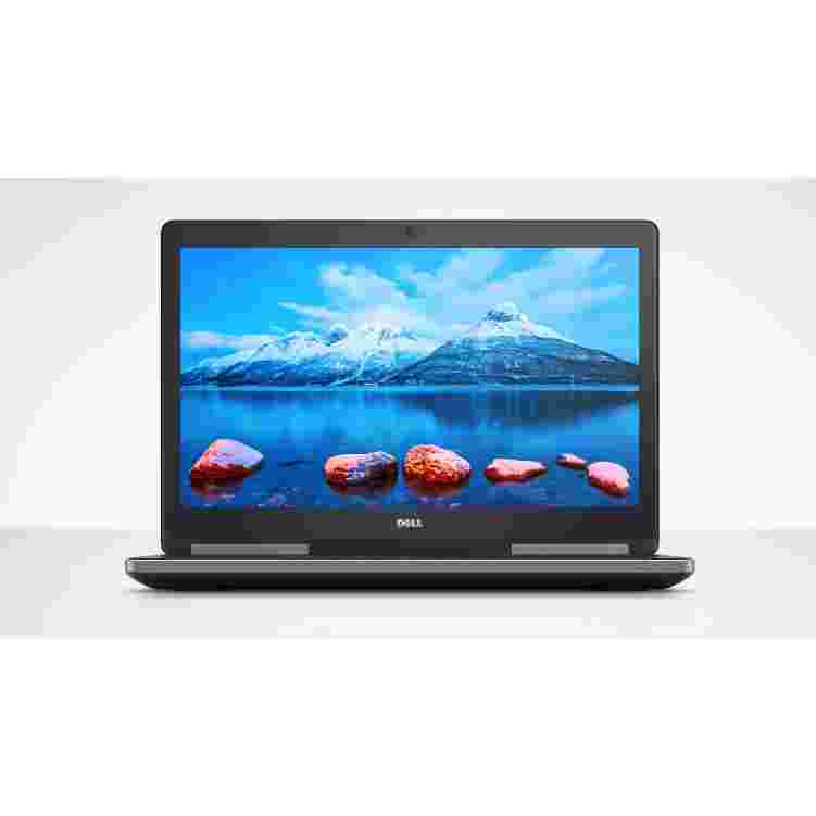 Dell Precision M7720 intel Core i7 | intel Xeon E3, 17.3inch Built for your brilliance