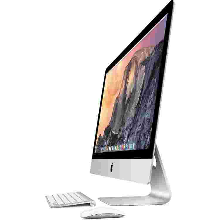 Apple iMac MF886LL/A Core™ i5-4690 3.5GHz with Retina 5K Display