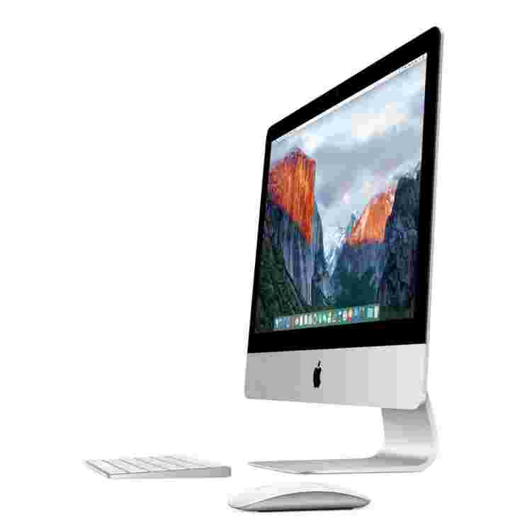 Apple iMac MK452LL/A Core i5 3.1GHz 21.5-Inch Retina 4K