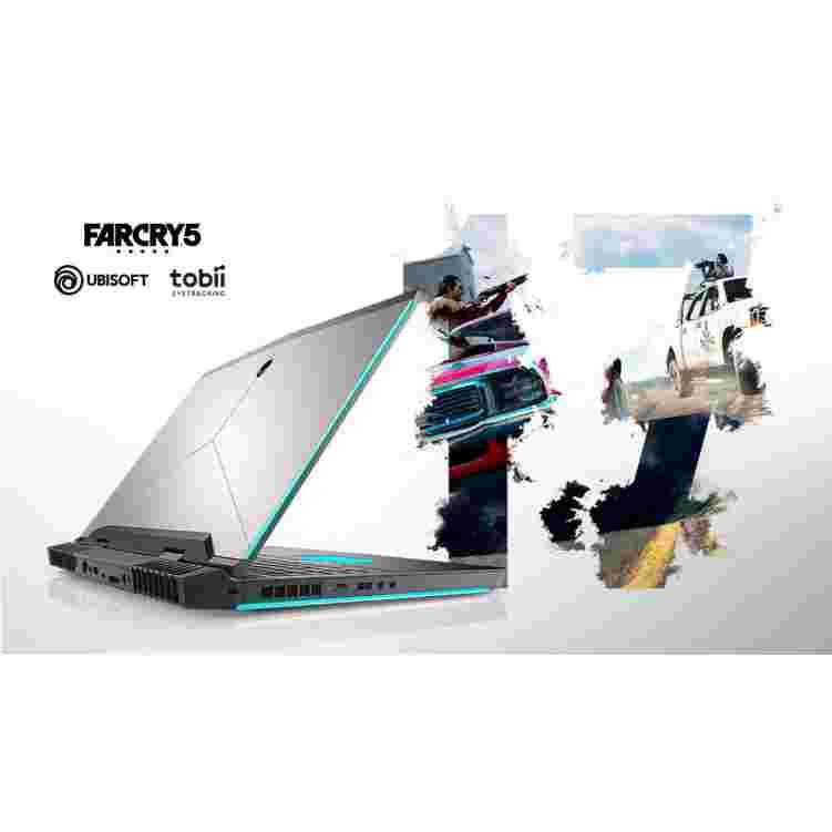 Alienware 17 R5 Gaming Core™ i9-8950HK 17.3inh QHD Windows 10