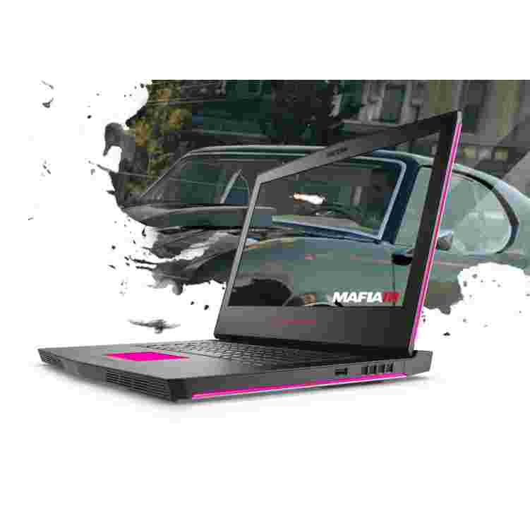 Alienware 15 R3 Gaming Core™ i7 7700HQ VGA GTX 1060 FHD Windows 10
