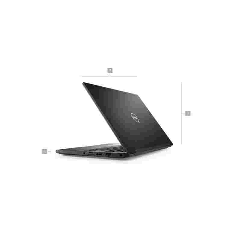 "Dell Latitude 7290 Core™ i5-8350U | Core™ i7-8650U DDR4 Memory 12.5"" Windows 10"