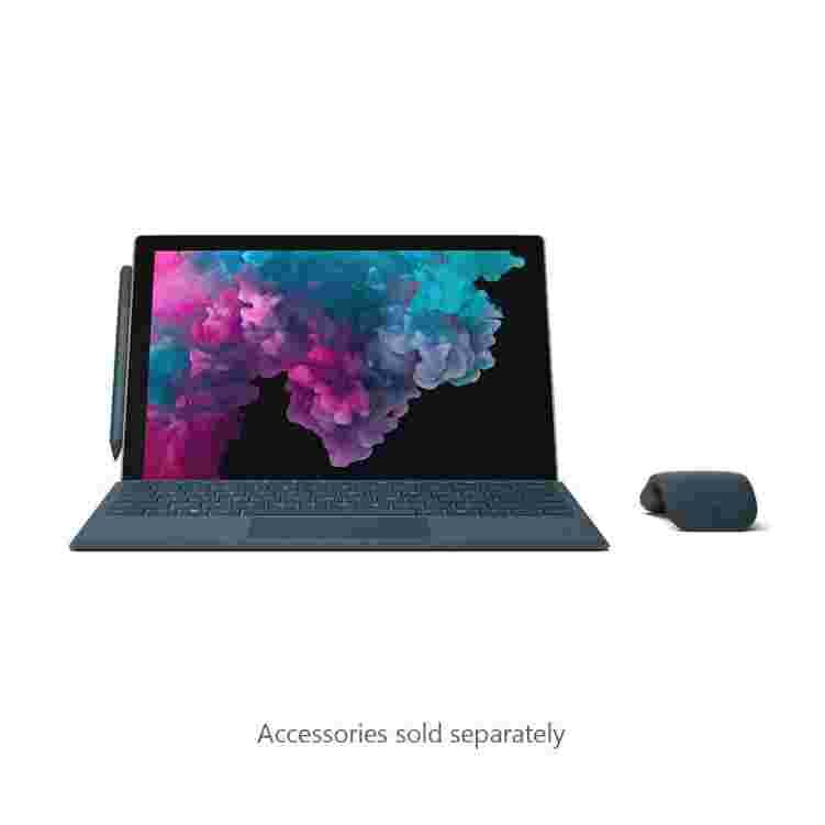 Microsoft Surface Pro 6 | Model 2018