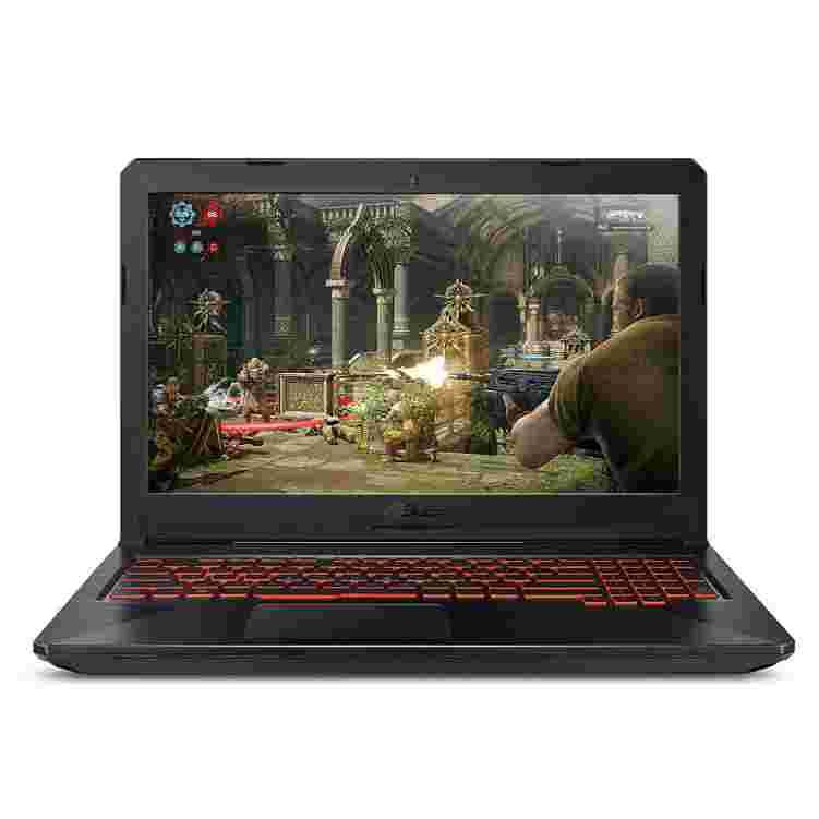 ASUS TUF Gaming Laptop FX504 8th-Gen