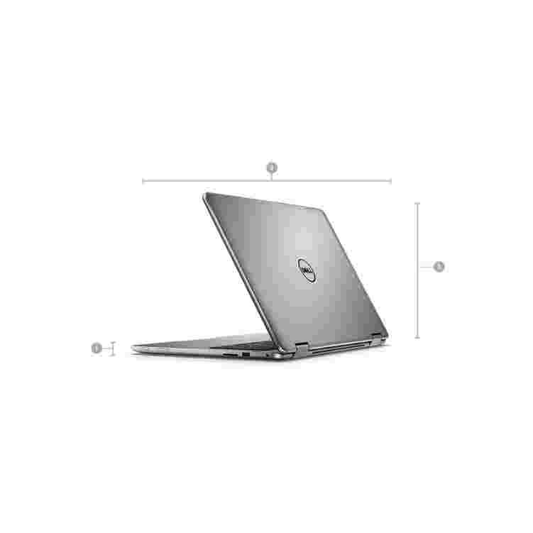 Dell Inspiron 7773 2-in-1 Core i7-8550u Touch screen Windows 10