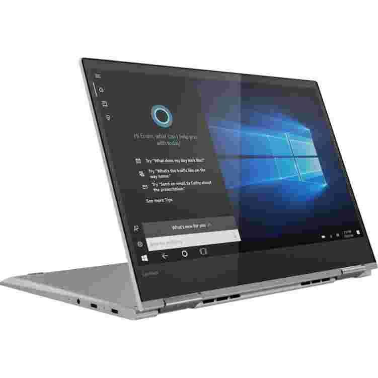 "Lenovo Yoga 730 Core i5-8250u Ram 8GB 13.3"" Touch FHD Windows 10"
