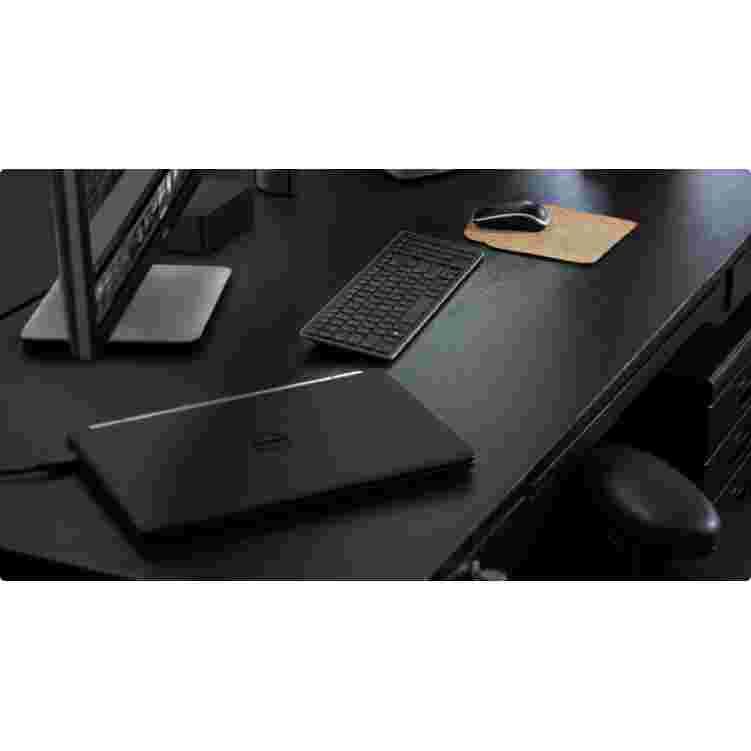 Dell Precision M3510 Core i7-6820HQ 16GB SSD 256GB FirePro W5130M FHD Windows 10