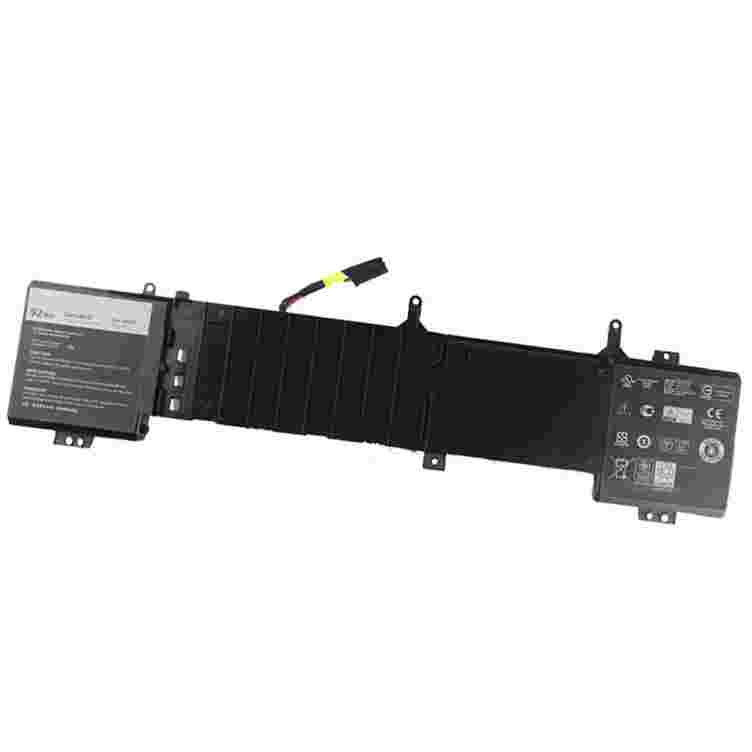 Battery For Dell Alienware 17 R2 R3 - 6JHDV