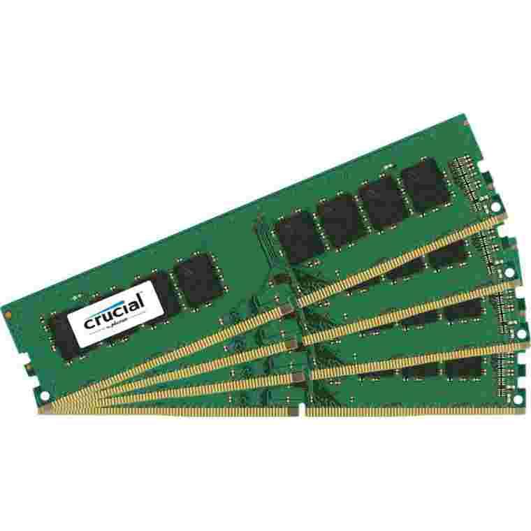 Ram laptop 16GB DDR4 2133MHz Memory (1 Thanh 16GB)