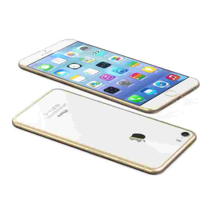 Apple iPhone 6 Plus 16GB Gold (Bản quốc tế)